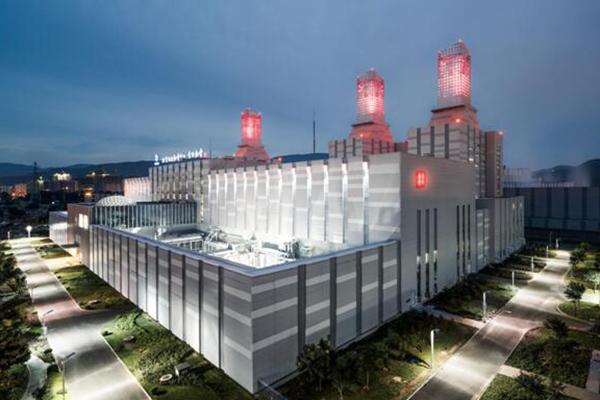 京津冀燃气输送动脉正式打通 确保市民温暖过冬